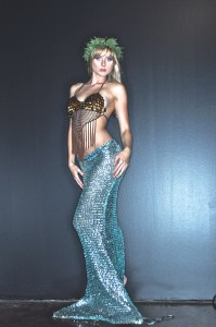 #MARYJANE_HAWAII from #KharolinaCostume as #Handmade #Mermaid #Sexy DSC_0420