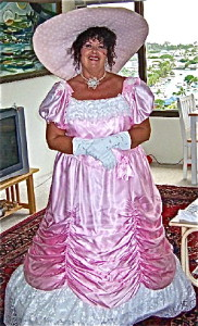 Southern Belle picture1